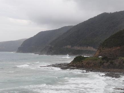 03. Great Ocean road 2